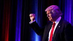 PETRÁČEK: Šok, přichází Trump. Spíš než fašistu připomíná de Gaulla