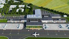 Zákaz stavění domů kolem letiště. Ve Vodochodech vzniklo ochranné pásmo