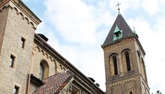Katolická církev investuje. Chce si zajistit stabilní příjem