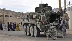 Pentagon potvrdil zabití jednoho z vůdců Al-Kájdy v Afghánistánu