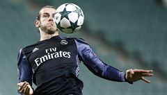 Překvapení ve Varšavě. Real Madrid v Polsku vydřel pouze remízu