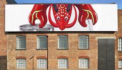 Nejlepší britskou stavbou roku je Newport Street Gallery. Její autoři vystavují v Česku