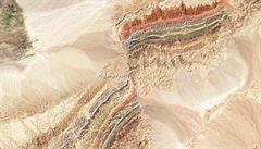 Zeptali jsme se vědců: Kde vznikají geologické zlomy a jak souvisejí s teplými prameny?