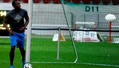 Dortmund se přetahuje s Manchesterem United o hvězdnou posilu. Usaina Bolta