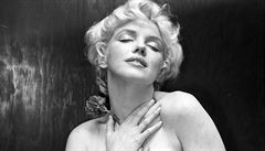 Chanukový svícen Marilyn Monroe půjde do dražby