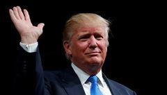 Šéf NATO jednal s Trumpem: Členské země musí zvýšit výdaje na obranu