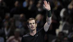 Nový tenisový král Murray: Věřím, že to nejlepší mám před sebou. Nebudu tu věčně