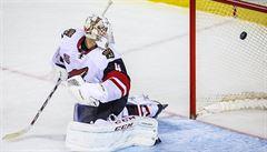 NHL: Frolík rozhodl prodloužení. Washinton převálcoval Pittsburgh 7:1