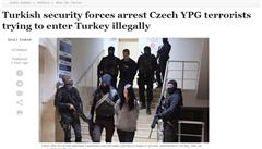Turecké úřady zadržely dva Čechy a obvinily je z příslušnosti k teroristické organizaci