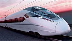 Příprava rychlotrati do Drážďan může začít. Má vést tunelem pod Krušnými horami