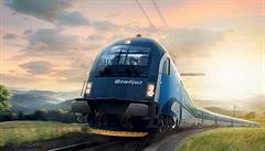 ČD chtějí srazit vysokou cenu za 'hlídače' vlaků. Má chránit Pendolina i Railjety