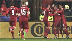 Krmenčík přišel, viděl a dal gól. Asi je na čase skončit s fotbalem, smál se hrdina