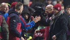 OTÁZKY A ODPOVĚDI Revoluce ve fotbale, která pro Česko vlastně nic neřeší