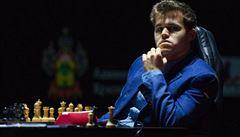 Vládce světového šachu: 23letý génius, co není ani trochu podivín