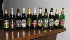 Do Pivního speciálu roku se přihlásilo 37 značek, vyhrál Bernard