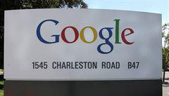 Google dobrovolně zaplatí půlmiliardovou pokutu za sledování uživatelů
