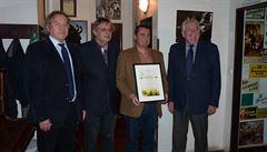 V soutěži Pivní speciál zvítězily Svijany, Nymburk a Bernard