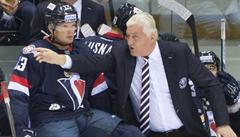 Experti oceňují Říhovu praxi. Pro hokejovou reprezentaci je ideální, míní Nový