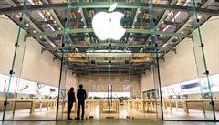 Apple odpískal 'projekt, který dostane Detroit do kolen'. Autonomní vůz nebude