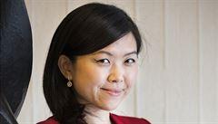 Češi si musí určit na Hedvábné stezce své místo, říká expertka na čínskou měnu