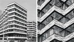 Architekt pražského metra. Plechové obklady a motivy pop-artu