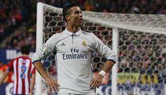 Fotbalovým boháčům vládne Ronaldo. Messiho porazil o deset milionů eur