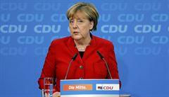 Právníci: Otevření německých hranic uprchlíkům nemá jasný právní základ