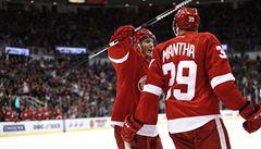 NHL: Frolík připravil chytrou přihrávkou vítězný gól Calgary