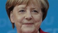 PETRÁČEK: Matka národa. Kancléřka Merkelová se učinila pro Němce nepostradatelnou