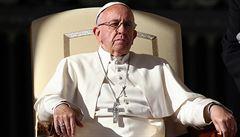 Sobotka se sejde s čínským premiérem a papež navštíví problematickou Barmu
