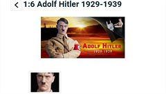 Hitler za 10 tisíc, Stalin a Heydrich za 4. E-shop prodává figurky masových vrahů