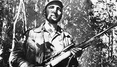 Jedy, exploze, střelba. Američané vymysleli 638 druhů atentátů na Fidela Castra