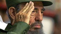 Češi si připomenou Castrovu osobnost. Uctí jej v Brně a pražském sídle komunistů