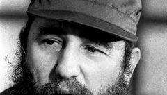'Fidel nezemřel, protože lidé jsou Fidel'. Kuba truchlí, zakázala prodej alkoholu