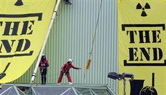 Jaderná energie nekončí. Švýcaři v referendu odmítli uzavřít elektrárny