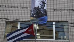 Kubu čeká bez Fidela Castra a s Donaldem Trumpem nejistota