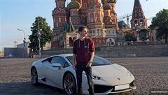 Kdo je hacker Nikulin zadržený v Česku? Bohém bez příjmů, který utrácí za auta