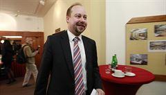 Tejc bude kandidovat na místopředsedu ČSSD. Sobotka v něj ale nemá důvěru