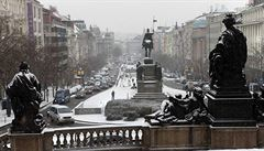 Domy u Václavského náměstí se mohou bourat. UNESCO přijelo na kontrolu