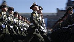 Česko a další evropské státy chtějí obnovit kontrolu zbrojení, proti níž se staví Rusko
