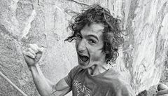 Do desítky o Sportovce roku 2016 se dostal i lezec Ondra