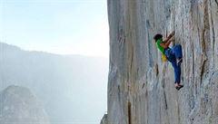 Adam Ondra na Dawn Wall: Jak se leze na nejobtížnější vícedélkovou cestu světa?