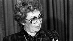 Castrova sestra na pohřeb nepřijede. Před 51 lety utekla, prý bránila 'červy'