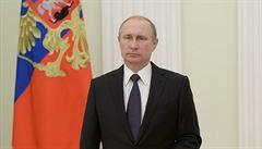 Putin: Všichni funkcionáři, kteří kryli doping našich sportovců, budou suspendováni