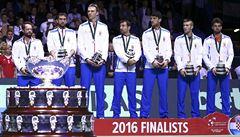 Finále Davis Cupu a Fed Cupu má podle plánu federace hostit další tři roky Ženeva