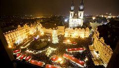 Hledá se vánoční strom pro pražské Staroměstské náměstí. Vítěz dostane odměnu