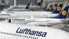Mezi Prahou a Berlínem se nelétá, Němci prodloužili stávku na letištích