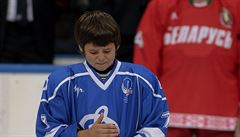 Hokejisté Jaroslavle a kanibalové z And. Připomeňte si největší letecké katastrofy sportovců