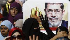 Egyptská vláda zařadila Muslimské bratrstvo k teroristům