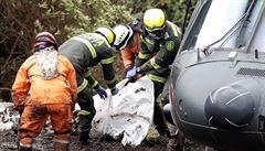 Letadlo s brazilskými fotbalisty mohlo havarovat kvůli nedostatku paliva, spekulují média